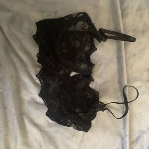 Size large fashion nova bralette